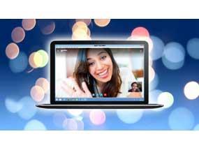Новый Skype: WEB версия