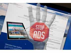 Вылазит реклама в браузере Яндекс: как убрать?