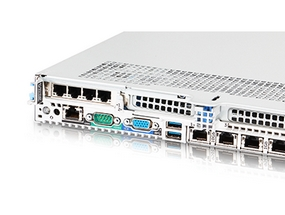 Сервер DELL Poweredge r640: предназначение и ключевые характеристики