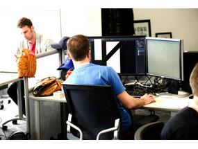 Профессиональная компьютерная помощь организациям в Москве и МО