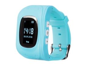 Детские часы с GPS модулем: особенности использования