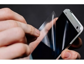 Защитная пленка или стекло: чем защитить экран телефона