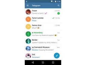 Как установить Telegram на смартфон и ПК